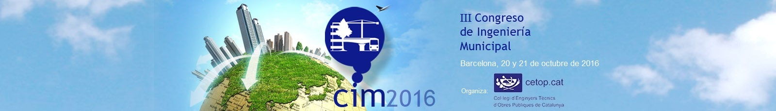 III Congreso Mundial de Ingeniería Municipal