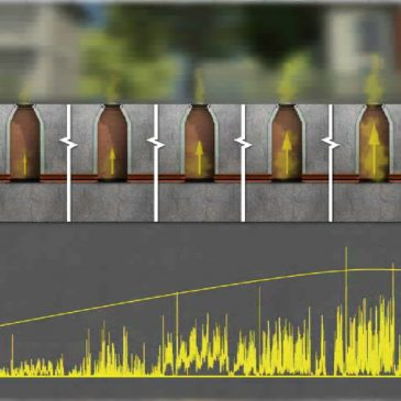 Balance de sulfuros para la eliminación de olores y corrosión en las redes de saneamiento, Sewervac
