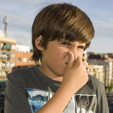 Balance de sulfuros para la eliminación de olores y corrosión en las redes de saneamiento