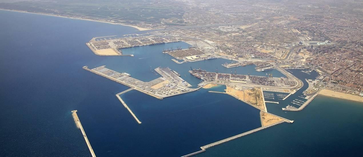 Autoridad portuaria de Valencia, Sewervac